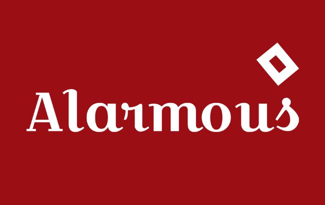 ALARMOUS.COM
