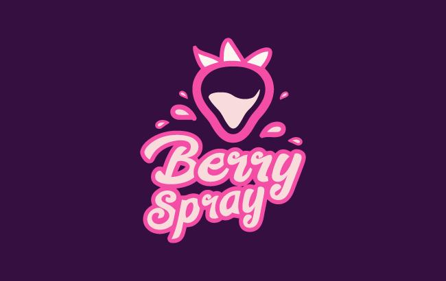 BERRYSPRAY.COM