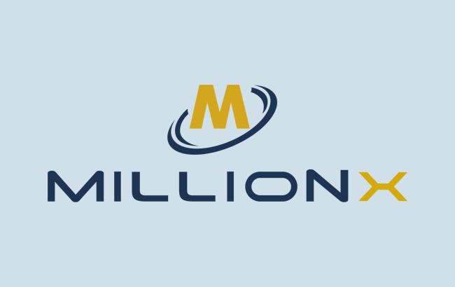 MILLIONX.COM