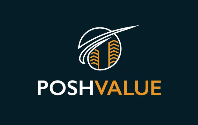 POSHVALUE.COM